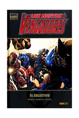 Los Nuevos Vengadores nº 4: El colectivo