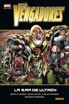 Los Vengadores 2  La era de Ultrón