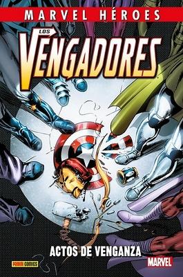 Los Vengadores Actos de Venganza