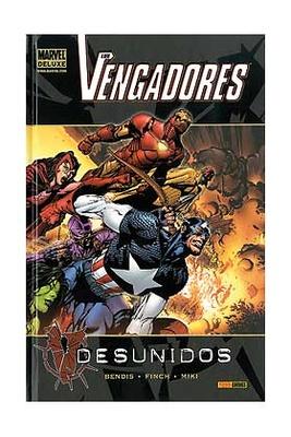 Los Vengadores Desunidos