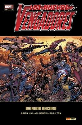 Los nuevos Vengadores nº 10 Reinado oscuro
