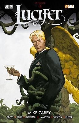 Lucifer Integral vol. 01 (de 3) (Segunda edición)