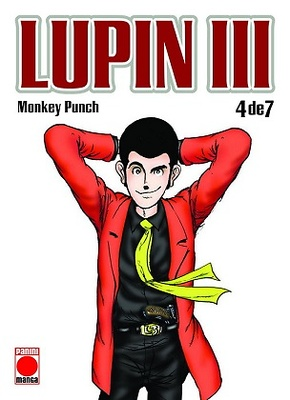 Lupin III   4