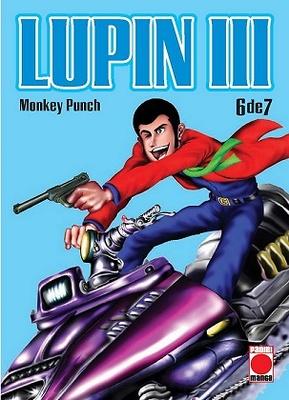 Lupin III   6