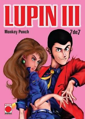 Lupin III   7