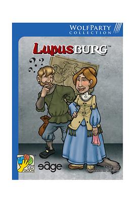 Lupus Burg