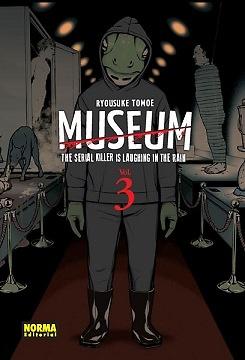 MUSEUM Nº 3