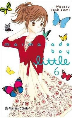 Marmalade Boy Little nº 06