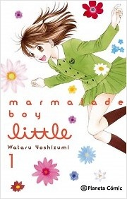Marmalade Boy Little nº 1