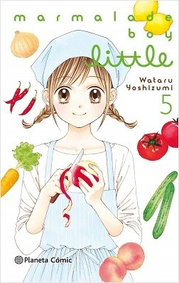 Marmalade Boy Little nº 5