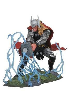 Marvel Comic Gallery Estatua Thor 20 cm