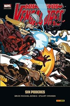 Marvel Deluxe Los nuevos Vengadores nº 12