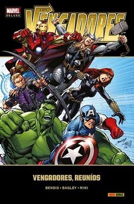 Marvel Deluxe. Los Vengadores   6