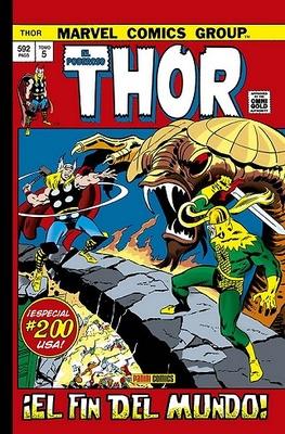 Marvel Gold. El Poderoso Thor   5