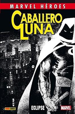 Marvel Héroes 71  Caballero Luna 2 Eclipse