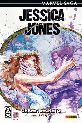 Marvel Saga 11 Jessica Jones nº 4