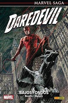 Marvel Saga 19. Daredevil 7
