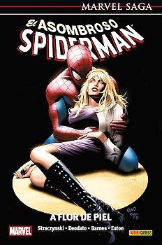 Marvel Saga 20. El Asombroso Spiderman 7