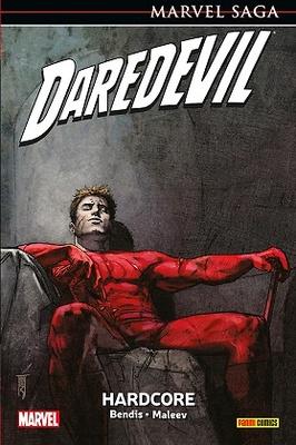 Marvel Saga 24. Daredevil nº 8