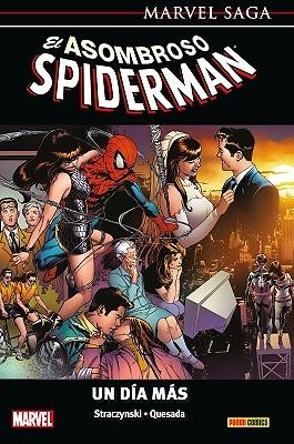 Marvel Saga 31. El Asombroso Spiderman 13