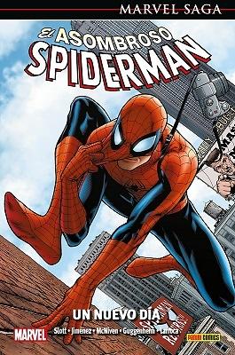 Marvel Saga 33. El Asombroso Spiderman 14