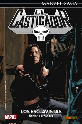 Marvel Saga 34. El Castigador 6