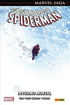 Marvel Saga 35. El Asombroso Spiderman 15