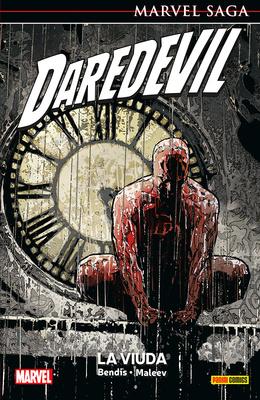 Marvel Saga 36. Daredevil 11