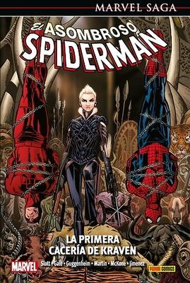 Marvel Saga 37. El Asombroso Spiderman 16