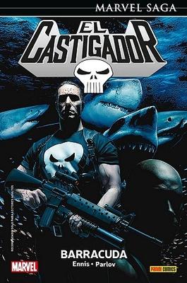 Marvel Saga 38. El Castigador 7