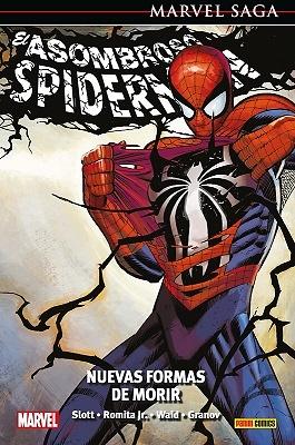 Marvel Saga 39. El Asombroso Spiderman 17