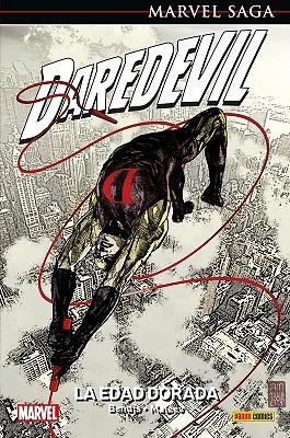 Marvel Saga 40. Daredevil 12