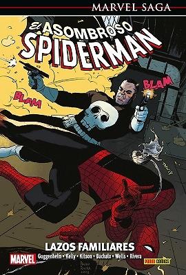 Marvel Saga 41. El Asombroso Spiderman 18