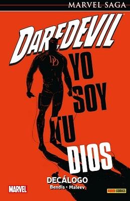 Marvel Saga 44. Daredevil 13