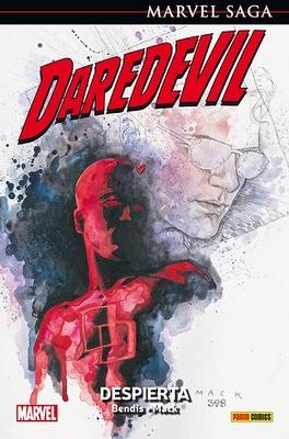 Marvel Saga 7 Daredevil nº 3  Despierta