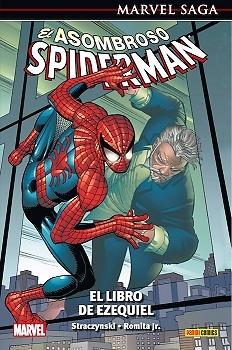 Marvel Saga nº 16 El Asombroso Spiderman nº 5
