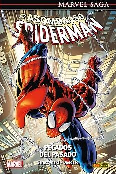 Marvel Saga nº 18 El Asombroso Spiderman nº 6
