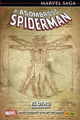 Marvel Saga nº 23 El Asombroso Spiderman nº 9