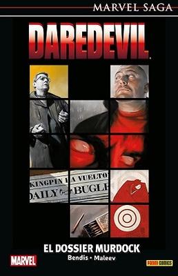 Marvel Saga. Daredevil nº  14