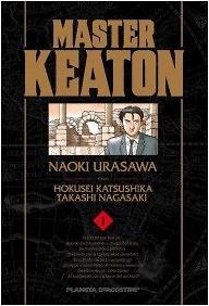 Master Keaton nº 1