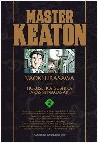 Master Keaton nº 2