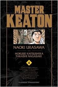 Master Keaton nº 4