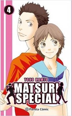 Matsuri Special nº 4 / 4