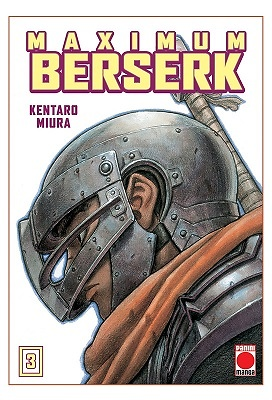 Maximum Berserk 3