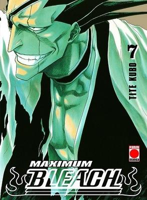 Maximum Bleach   7