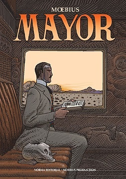 Mayor (MOEBIUS)