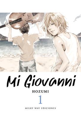 Mi Giovanni, Vol. 1