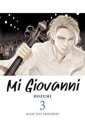 Mi Giovanni, Vol. 3