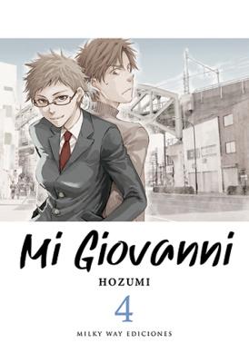 Mi Giovanni, Vol. 4