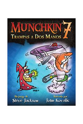 Munchkin 7 Expansion